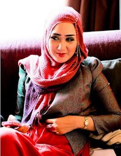 Inspirasi Hijab Ala Dian Pelangi Gaya Terpopuler Dan Terbaru