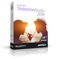 Ashampoo® Slideshow Studio 2019