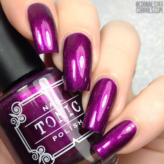 Tonic Polish-Whatever With Your However