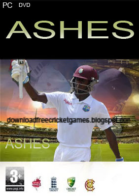Ashes Cricket - Apun Ka Games