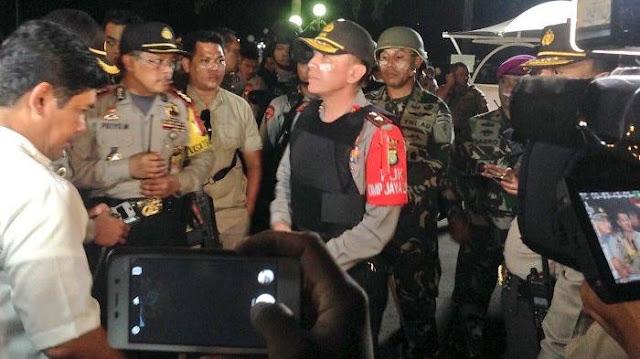 Polisi Ketahui Identitas Penyebar Video Kapolda Dituduh Provokasi : kabar Terhangat Hari Ini
