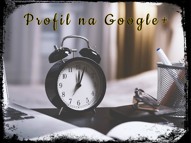 Relewantna - Profil na Google+
