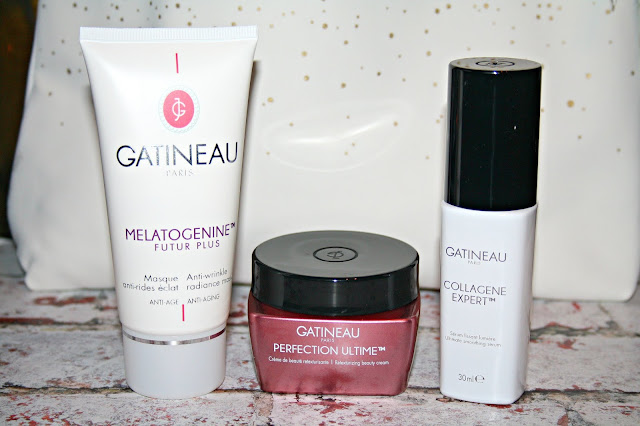 Gatineau Christmas Gift guide - Gatineau Perfection Ultima Smoothing Collection