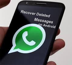 How To Restore / Retrieve WhatsApp Chat History Messenger on Android