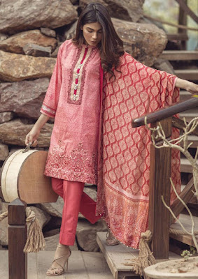 Alkaram-summer-embroidered-lawn-prints-dresses-2017-collection-5