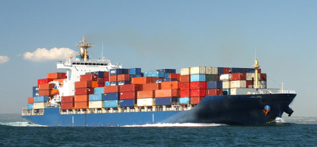 Ship Insurance Protection