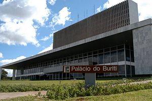DF: Governo busca STF para assegurar equilíbrio das contas públicas