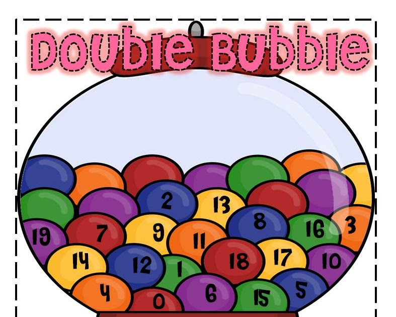 Double Bubble Game