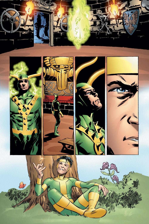 Thor (1998) Issue #44 #45 - English 18