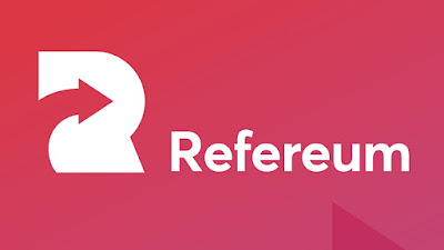Refereum ethereum