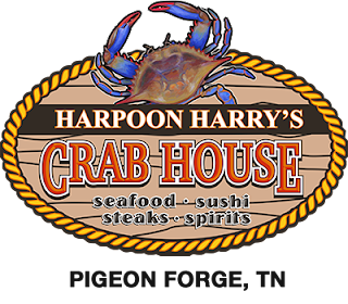 Harpoon Harrys Crab House restaurant