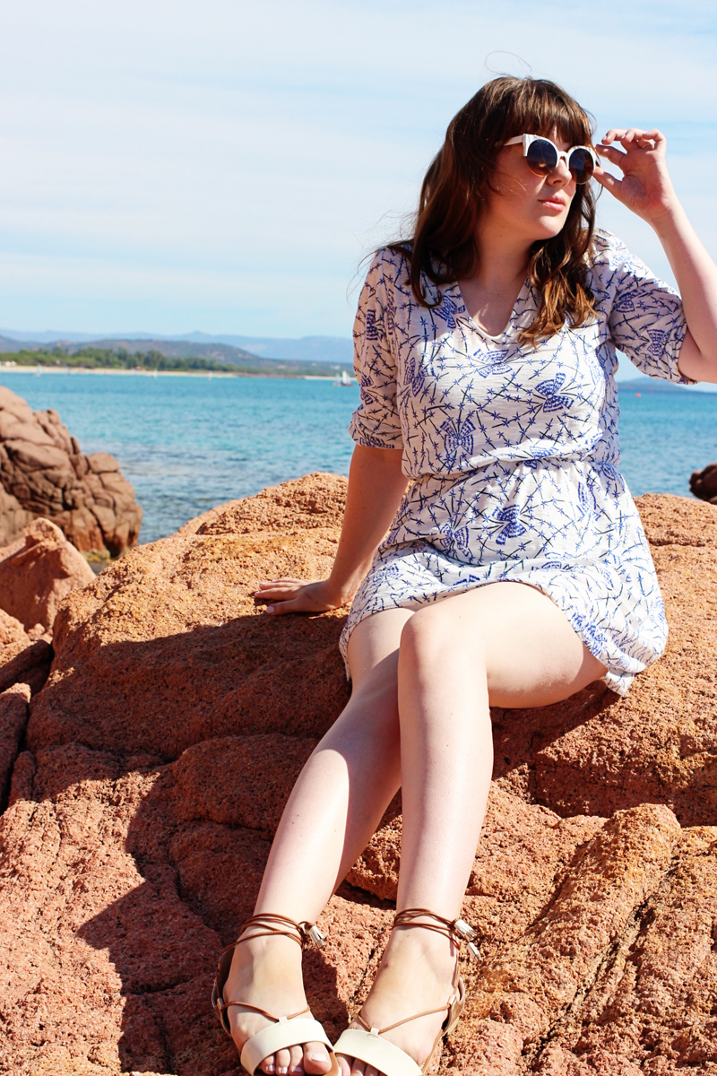People Tree zandra rhodes tigerlilly quinn mummy blogger fashion