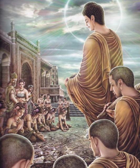 Phần XII - MƯỜI CĂN BẢN CỦA HÀNH ĐỘNG CÔNG ĐỨC - PHẦN HAI: NHÓM GIỚI HẠNH - GIÁO TRÌNH PHẬT HỌC - Đạo Phật Nguyên Thủy