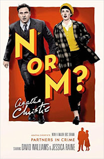 N or M?: A Tommy & Tuppence Mystery [TV tie-in edition]
