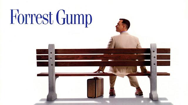 film da vedere assolutamente Forrest gump
