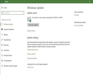 How to Defer Updates on Windows 10 Home to Control Data Usage