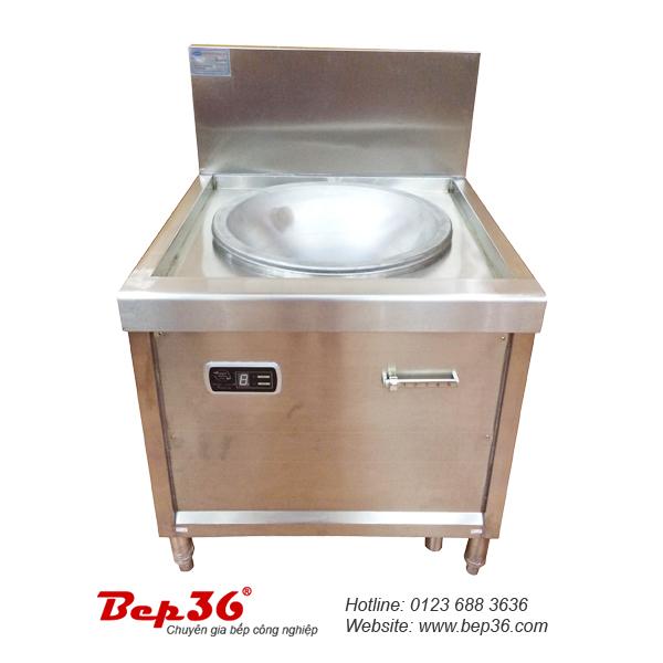 Bếp từ công nghiệp đơn lõm tại Thanh Hóa