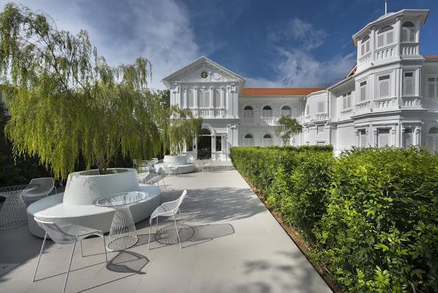 Hotel menarik di Pulau Pinang