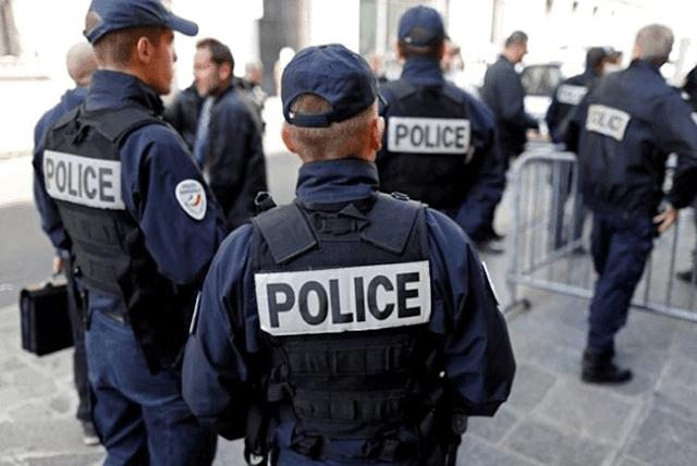 Diuber Polisi, Buronan Ini Kecele Ngumpet di Markas Intelejen Prancis