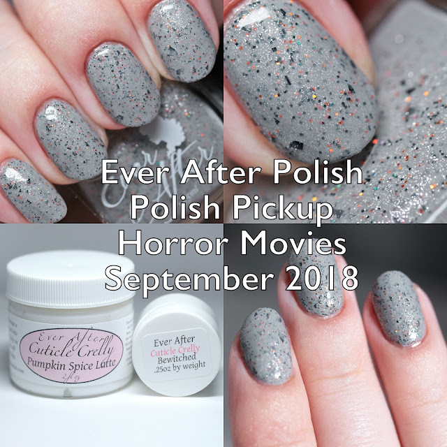 Ever After Polish Polish Pickup Horror Movies September 2018
