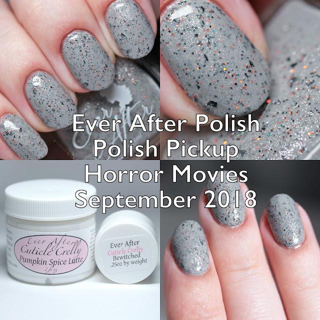 Ever After Polish Polish Pickup Horror Movies September 2018