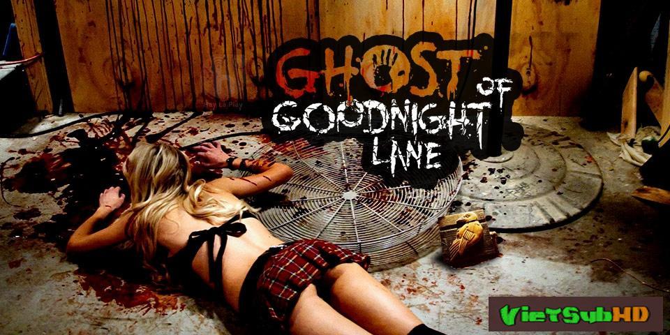 Phim Vùng đất ma VietSub HD | Ghost of Goodnight Lane 2014