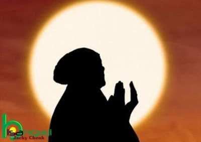 Bacaan Doa Selamat Dunia Dan Akhirat Arab Beserta Artinya