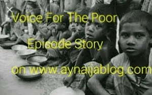 Episode 7 | Voice For The Poor Episode Story Season 4