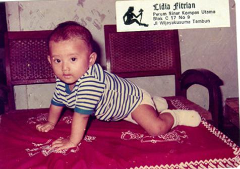 The Old and The New Photo Dengan Bunda Yati