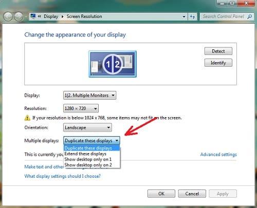 Cara Menjadikan HP Android Sebagai Monitor Tambahan PC/Laptop