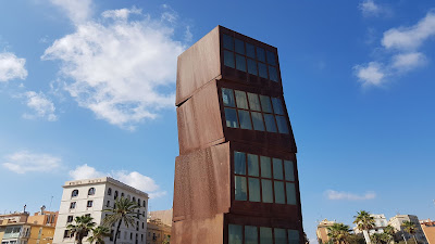 strana scultura