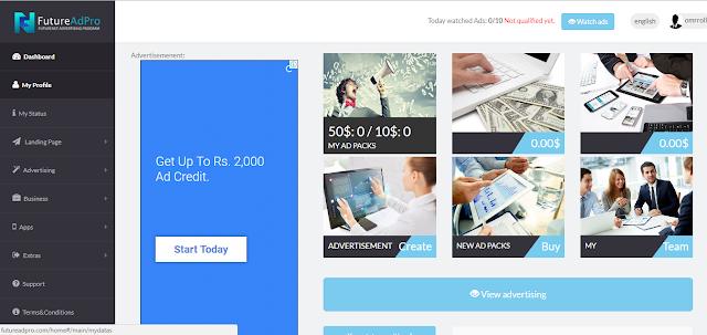 futureadpro is scam futureadpro is legit futureadpro is fraud futureadpro is paying and legit
