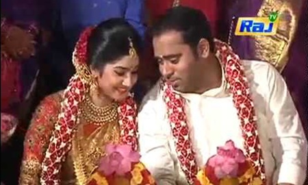 Rajtv Family Marriage Function