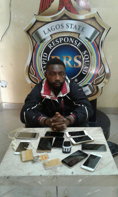 I Buy Phones From Armed Robbers To Resell As London Used – Phone Dealer