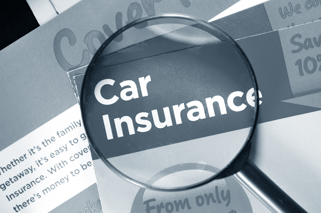 7 Things You Need to Know About Car Insurance