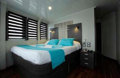 Tours Crucero de buceo en las Islas Galápagos