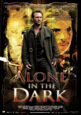 Alone in the Dark 2005 UNRATED Hindi Dual Audio 720p BRRip 1GB