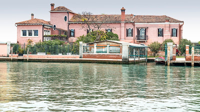 location matrimoni venezia