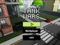 Block Tank Wars 2 v1.5 Apk (Mod Money)