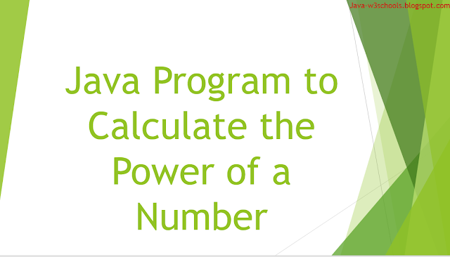 Java pow method - Java Program to Calculate the Power of a Number.PNG