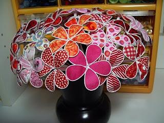 flores-tela