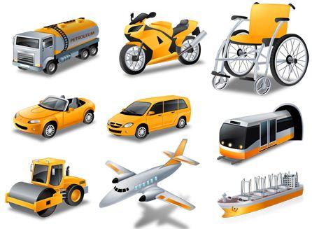 Peranan transportasi terhadap peradaban manusia, ekonomi, sosial, dan politik.