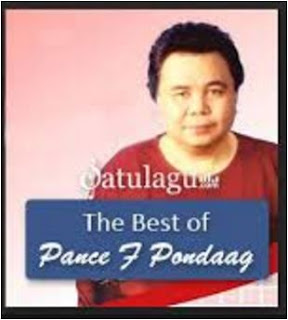 Pance F Pondaag Full Album Best of The Best Mp3 Terlaris 80an
