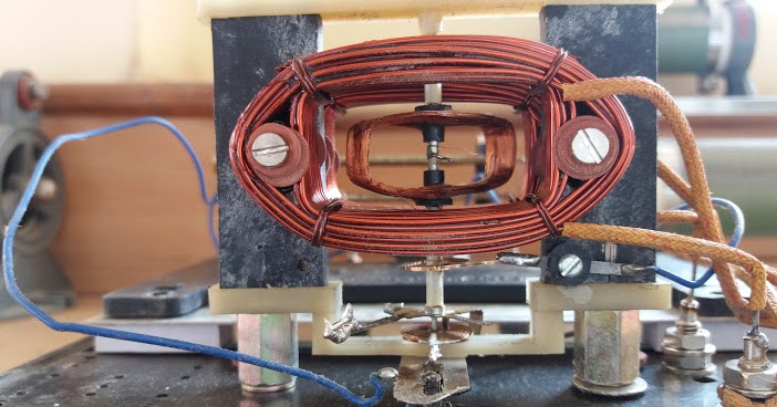 Power Transmission  Single Phase Electrodynamometer Type Wattmeter