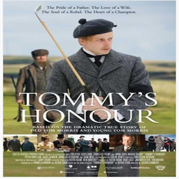 Tommy's Honour, Film Tommy's Honour, Tommy's Honour Synopsis, Tommy's Honour Trailer, Tommy's Honour Review, Download Poster Film Tommy's Honour 2017