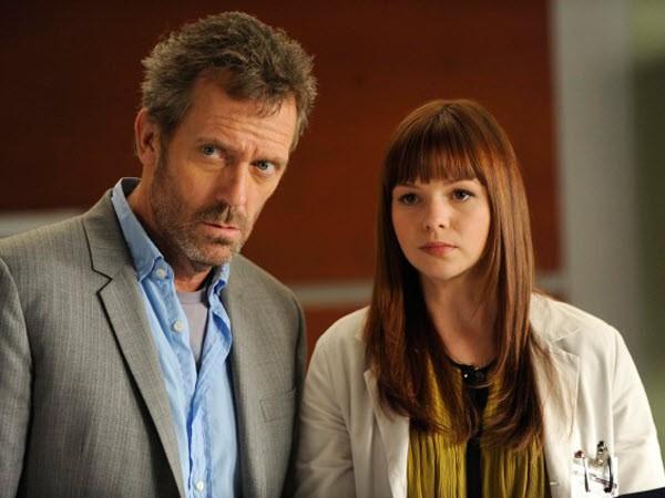 House M.D. - Season 7 Episode 19: Last Temptation