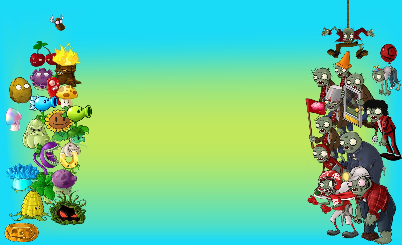 Cara Download Game Plants Vs Zombie For Pc