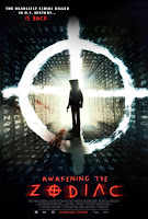 Awakening the Zodiac (2017) Poster