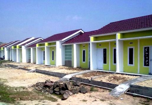 Beli rumah murah system kredit KPR