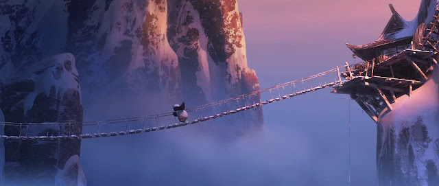 Splited 200mb Resumable Download Link For Movie Kung Fu Panda 3 (2016) Download And Watch Online For Free